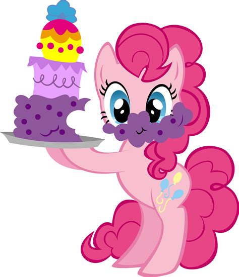 my little pony pinkie pie png my little pony clipart pinkie pie pencil and in color my