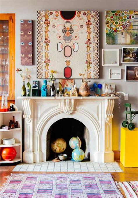 decorare il camino decorare il camino d estate ecco 20 idee creative