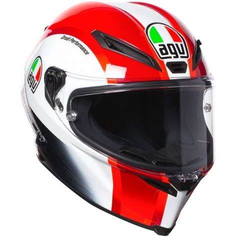 Helm Agv Replika Helm Agv Corsa R Sic 58 Replica Neu