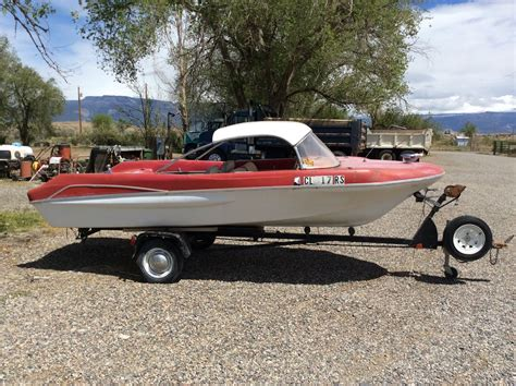 ebay glastron boats glastron 1965 for sale for 1 650 boats from usa