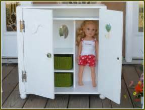 Dolls House Kitchen Furniture american girl doll closet plans home design ideas