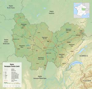 bourgogne franche comté simple english wikipedia, the