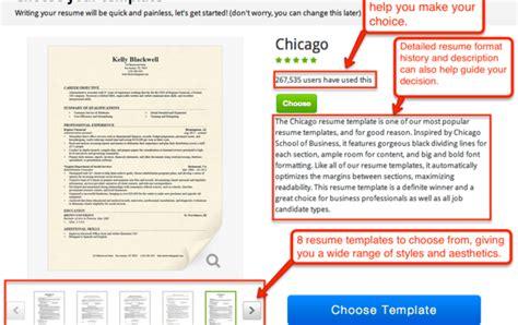 Resume Linkedin Labs by Resume Builder Comparison Resume Genius Vs Linkedin Labs