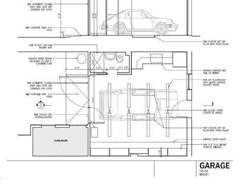 lift floor plan garage floor plans with lift home desain 2018