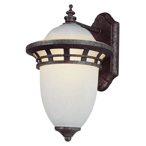 outdoor vintage lighting trans globe lighting 1 light outdoor antique wall lantern 173599 solar outdoor lighting