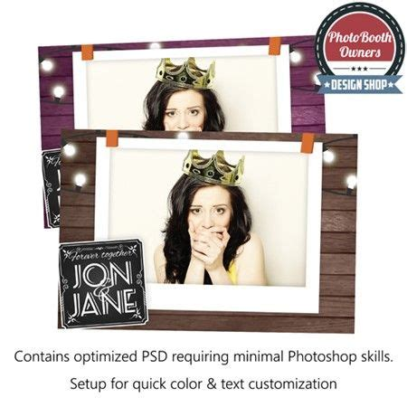 17 Images About Photo Booth Template Designs On Pinterest Photo Arrangement New Year Photo Booth Owners Templates