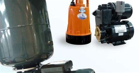 Mesin Pompa Booster Shimizu Ps 133 Bit jenis dan macam pompa air cara memperbaiki pompa air yang rusak
