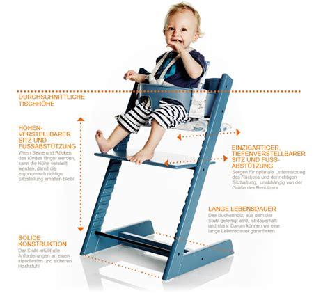 Kinderhochstuhl Tripp Trapp by Mitwachsende Hochst 252 Hle Die F 252 R Jede Entwicklungsstufe