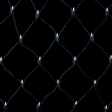net lights ge pro line connect 6 150 light clear 4 ft x 6 ft net light set 81206hd the home depot