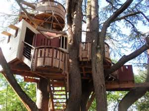treehouse homes 20 amazing fairytale tree houses around the globe world inside pictures