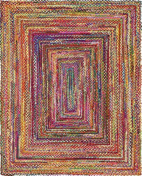10 x 8 rugs uk multi 8 x 10 braided chindi rug area rugs irugs uk