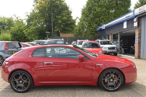 Alfa Romeo Brera For Sale by Used Alfa Romeo Brera Jts V6 S Monza Sports Tuning Ltd
