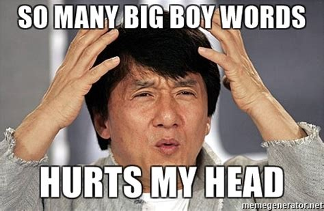 Word Meme Generator - there s so many lies being told througho by big boi like
