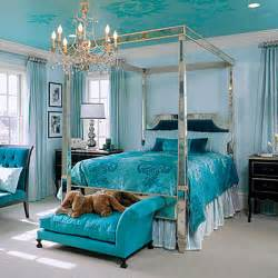 Turquoise bedroom decorating ideas room decorating ideas amp home
