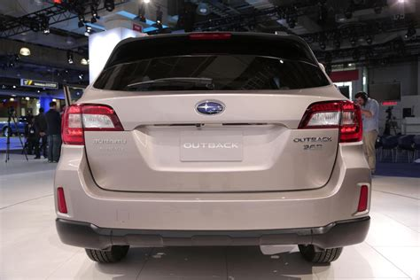 subaru car back outback 2015 in showroom 2015 best auto reviews