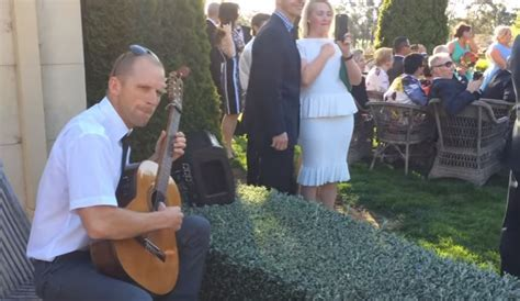 23 Best Acoustic Wedding Processional Songs   TFM