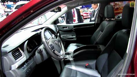 2014 Toyota Highlander Interior Dimensions by 2014 Toyota Corolla Interior Dimensions Html Autos Weblog