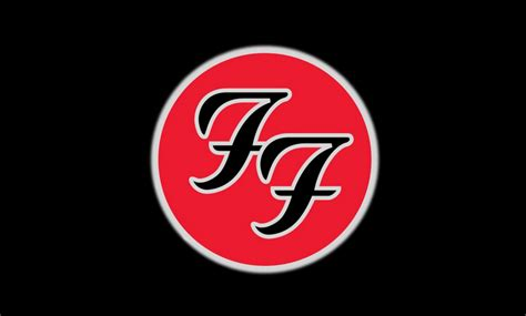 Foo Fighters Logo foo fighters cancel remainder of tour in of
