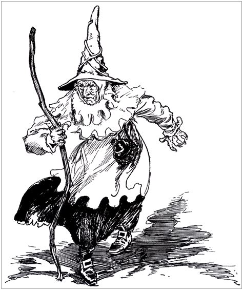 scary halloween witch coloring pages halloween scary witch in old illustration halloween