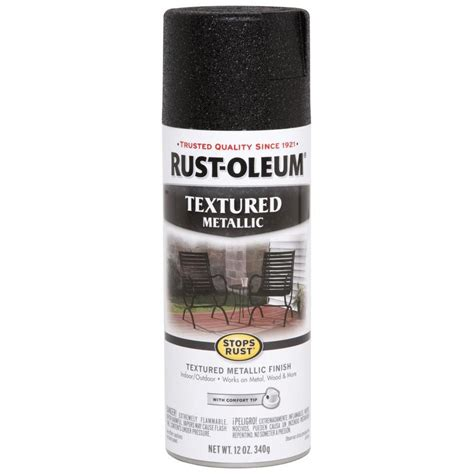 rustoleum high gloss spray paint shop rust oleum stops rust 11 oz black high gloss spray