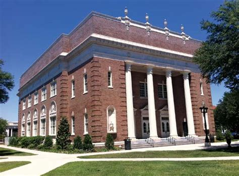Mba Ms Nursing Lynchburg College by Of Southern Mississippi