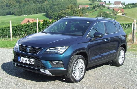 seat ateca blue quelle couleur pour l ateca topic officiel ateca