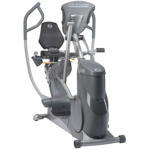 octane xr6 home recumbent elliptical