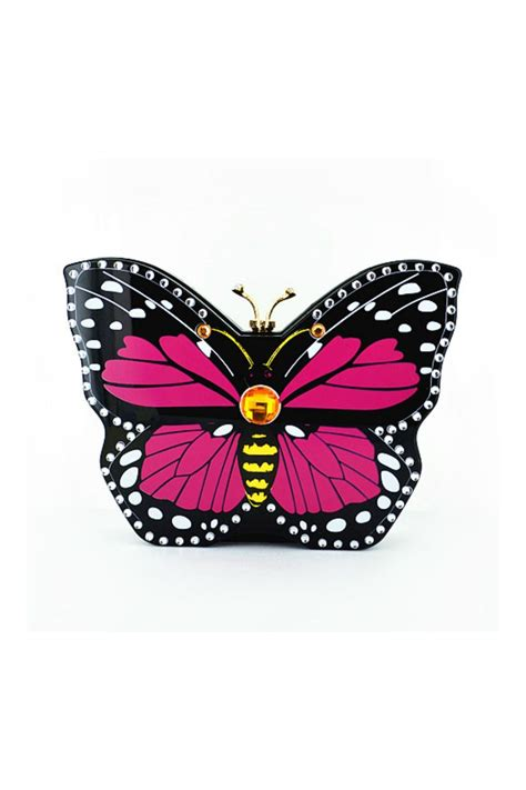 Butterfly Clutch jems from jennie butterfly clutch from virginia shoptiques