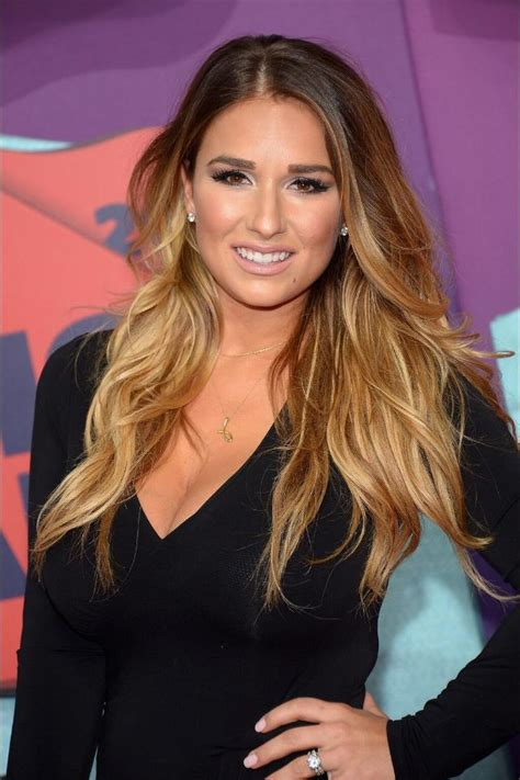 jesse james long hair jessie james decker all things beauty pinterest