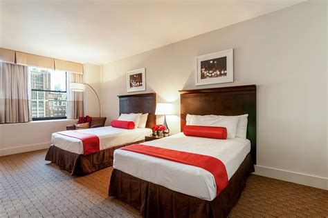 double bedroom nyc hotel penn photo gallery hotel pennsylvania