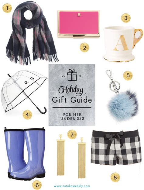 holiday gifts for her under 50 finding beautiful truth holiday gift guide for her under 50 signature style