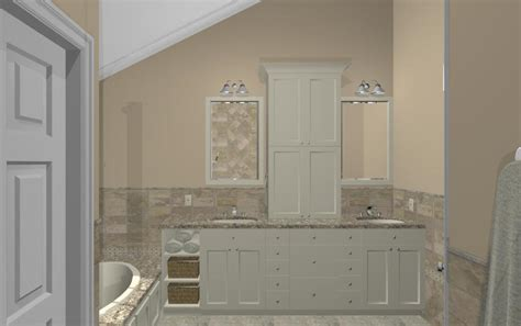 bathtub remodel options master bathroom design options plan 2 design build pros