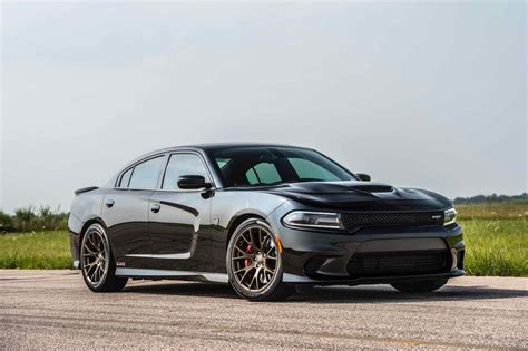 2015   2018 Charger Hellcat HPE850 Upgrade   Hennessey