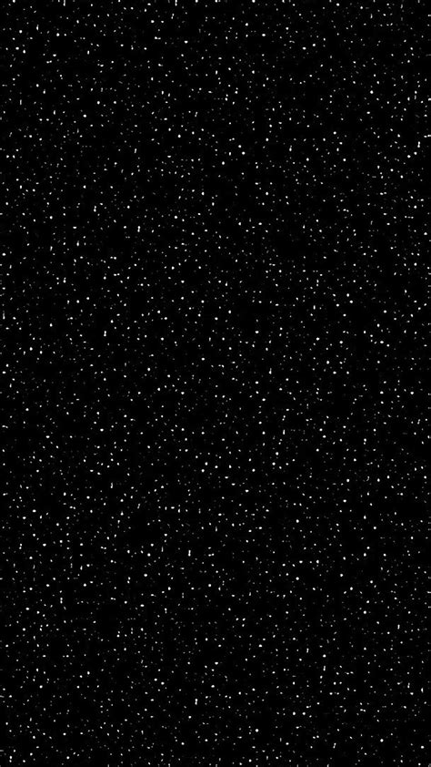 black pattern wallpaper iphone 6 simple starry sky field iphone 6 wallpaper wallpapers