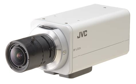 Cctv 4camera jvc news release jvc upgrades analog cctv cameras