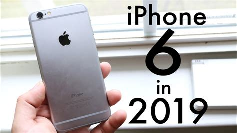 iphone 6 vs iphone 6s in 2019 still worth it review primordialsounds net