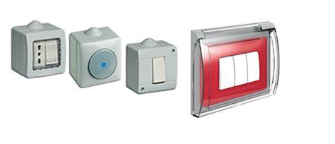 cassette elettriche scatole elettriche esterne bticino confortevole