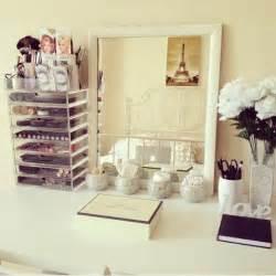 Makeup Vanity Room Ideas