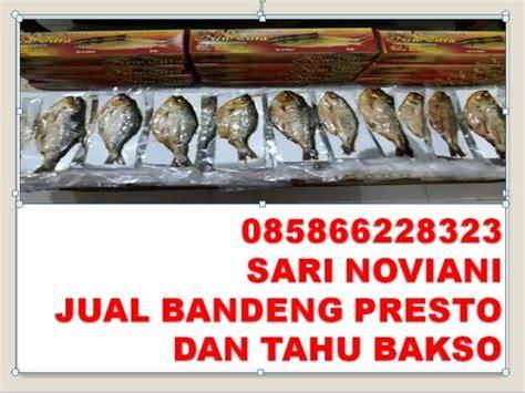 Jual Panci Presto Bandeng jual bandeng presto bekasi hub 085866228323