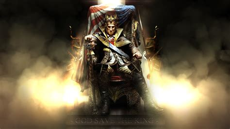 French Throne Chair Assassins Creed 3 Full Hd Fond D 233 Cran And Arri 232 Re Plan