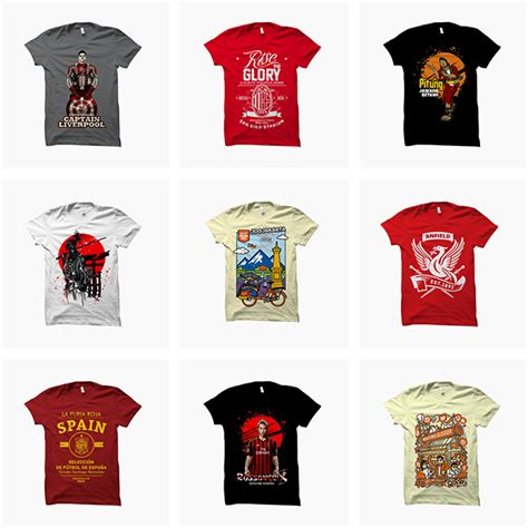 Tshirt Kaos Dakwah Pasti Mati cara millenial menjual desain kaos whizisme