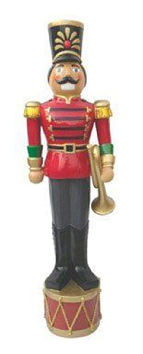 large nutcracker statues 1000 images about garden garden sculptures statues on stepping stones white