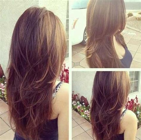 Hairstyles Choppy Layers by 15 Collection Of Hairstyles With Choppy Layers
