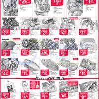 kewpie ntuc ntuc fairprice catalogue saver groceries more