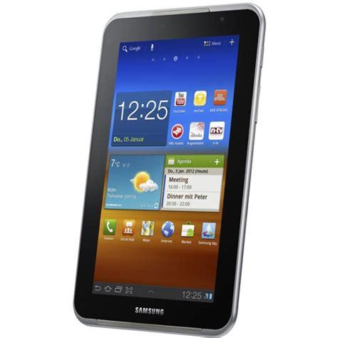 Samsung Tab 2 Plus samsung announces samsung galaxy tab 7 0 plus n for germany