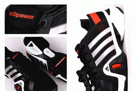 Jual Adidas Barricade jual sepatu tenis adidas adipower barricade 8 black silver tennis shoes 100 original