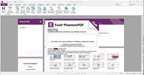 Pdf Is The The by Foxit Phantompdf Business 8 3 2 25013 Patch
