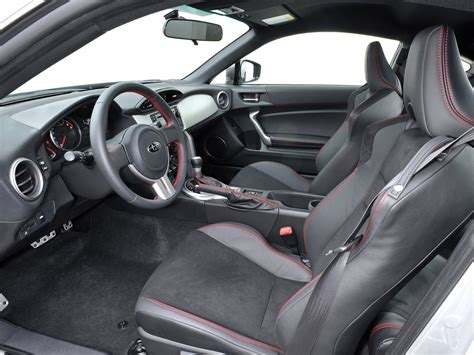 subaru brz custom interior subaru brz blacked out wallpaper 1024x768 23655