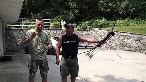 controlled process shooting the science of target panic books ironmind shooting with joel turner part 1 viyoutube