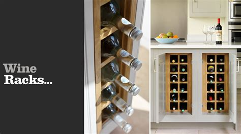 Handmade Wine Rack by Handmade Wine Racks From Harvey Jones